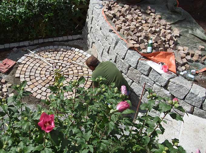henrici galabau darmstadt: aktuelle bilder: gartengestaltung und, Garten ideen